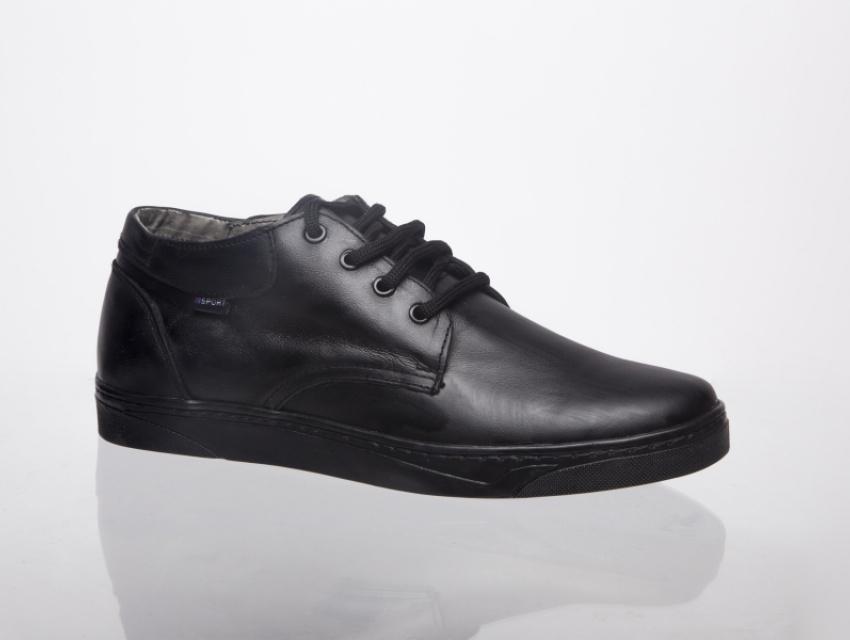 Chaussure en Cuir pour Homme